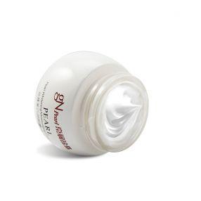 珍珠美白润颜霜(滋润型)