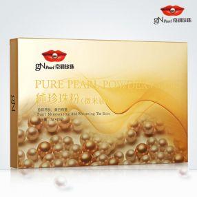 京润珍珠纯珍珠粉5*20g微米级